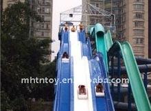 Intersting & Greatful Water Park Fiberglass Playground