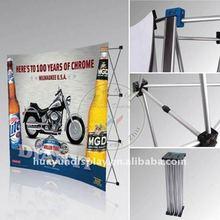 Aluminum Pop Up Banner , Advertising Pop Up Banner ( Manufacturer )