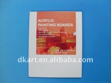 Chinese Acrylic painting boards