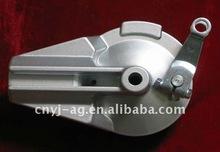 China best Motorcycle Parts YJ125-10 rear brake For Honda 125 (Ag)