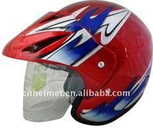 dirt bike helmet SMTK-204(shuangma helmet)