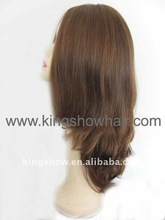 natural looking hasidic jewish women wigs suppliers