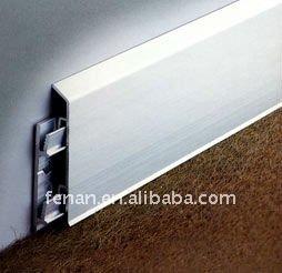 aluminium floor strip