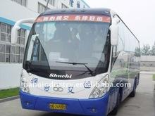 Bus Care Sun Block Coating