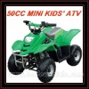 4 Stroke 50CC ATV With CE ( MC-303)