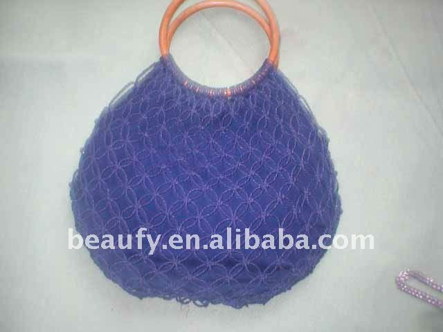 2012 New Design Summer Straw Handbags
