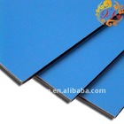 poly decorative aluminum composite panel