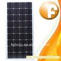 130w modulo solar& ce rohs panel de control automático
