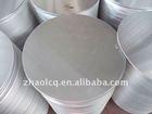 1050 aluminium circles