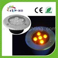 IP67 Led under ground light/ground level lighting