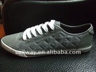 2011 Men's Casual Shoes Sneaker Style Dark Grey