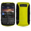 Combo moblie Phone PC+TPU Cases for Blackberry Bold 9700 / 9780