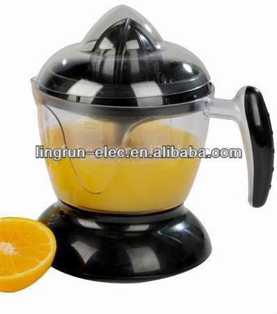 Electric+orange+juicer