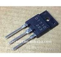 transistor D1710