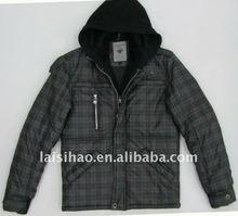 2011 fashion mens plain hoodies clothing