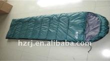 170T polyester sleeping bag