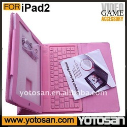 For ipad 2 case with keyboard