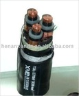 XLPE power cable/wire