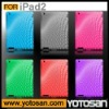 Silicone tpu skin case cover for ipad 2