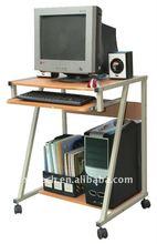 Multi-function Simple Wooden Computer Desk X5tech