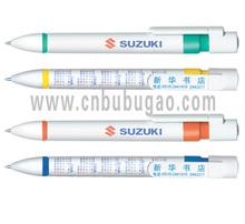 Promotional Calendar Ballpoint Pen/Gift pen