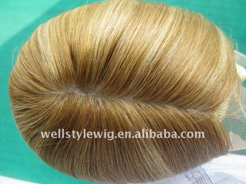 Silk Hair Closure 94