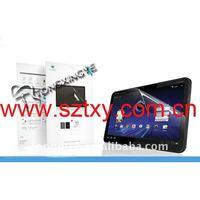 2012, PET laptop screen protector for Motorola Xoom, computer part