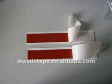 Red anti tracking mastic