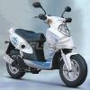 Motor scooter trike MS1264EEC