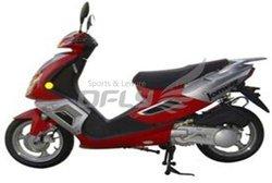 EEC Approved motorcycle fuel tank MS1271EEC
