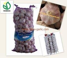 garlic seller -- Always Honest to you