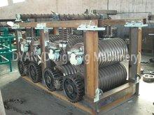Achieve your success career Corrugated Cement Fiber Sheet Making Machine( profitable)