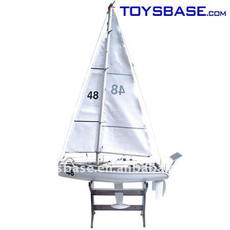 1:25 escala de gran tamaño de control remoto de barcos para la venta