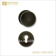 Oil Rubbed Bronze Lever Handle Door Lock 22305-1306-3523