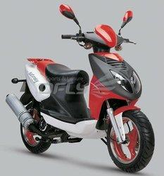 50CC Moped Scooter MS0501EPA
