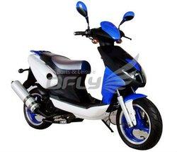 New Motorbikes MS0507EPA