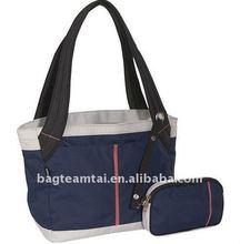 1680D polyester beach bag