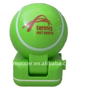 tennis ball shape speaker