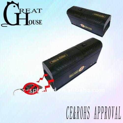 Elétrica indoor de ratos e camundongos controle - ( gh - 190 )