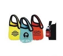 Novelty design neoprene mobile phone bag