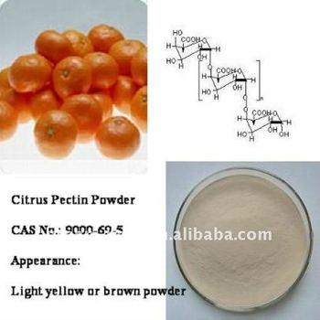 Yogurt and Acidified drinks / Citrus Pectin