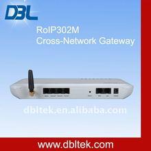 RoIP 302M Trunking Radio/Internet Radio Receiver/VoIP Gateway