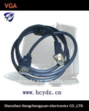 High Quality hdmi to vga 15p cable