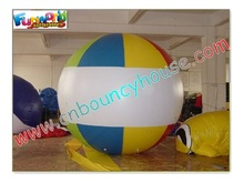 Advertising inflatable helium balloon,Inflatable Advertising Products