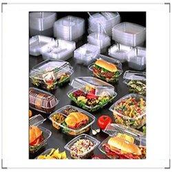 plastic sushi container