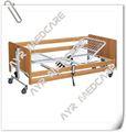 Cama de la clínica de la cama eléctrica ( cinco funciones )