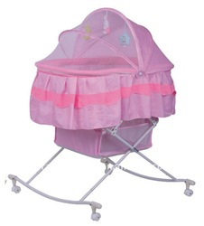 BABY SWING COT