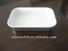 aluminum air-lines tray