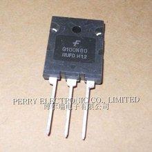 G100N60 SGH10N60RUFD Short Circuit Rated IGBT