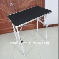 height adjustable dog grooming table PGTB08